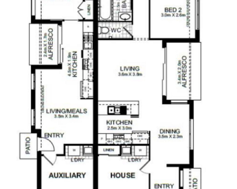 Tranquility Estate,, Park Ridge QLD 4125, Image 1