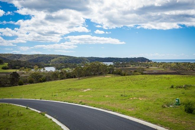 "Picture of Lot 18 ""Thompsons River Estate"", TATHRA NSW 2550"