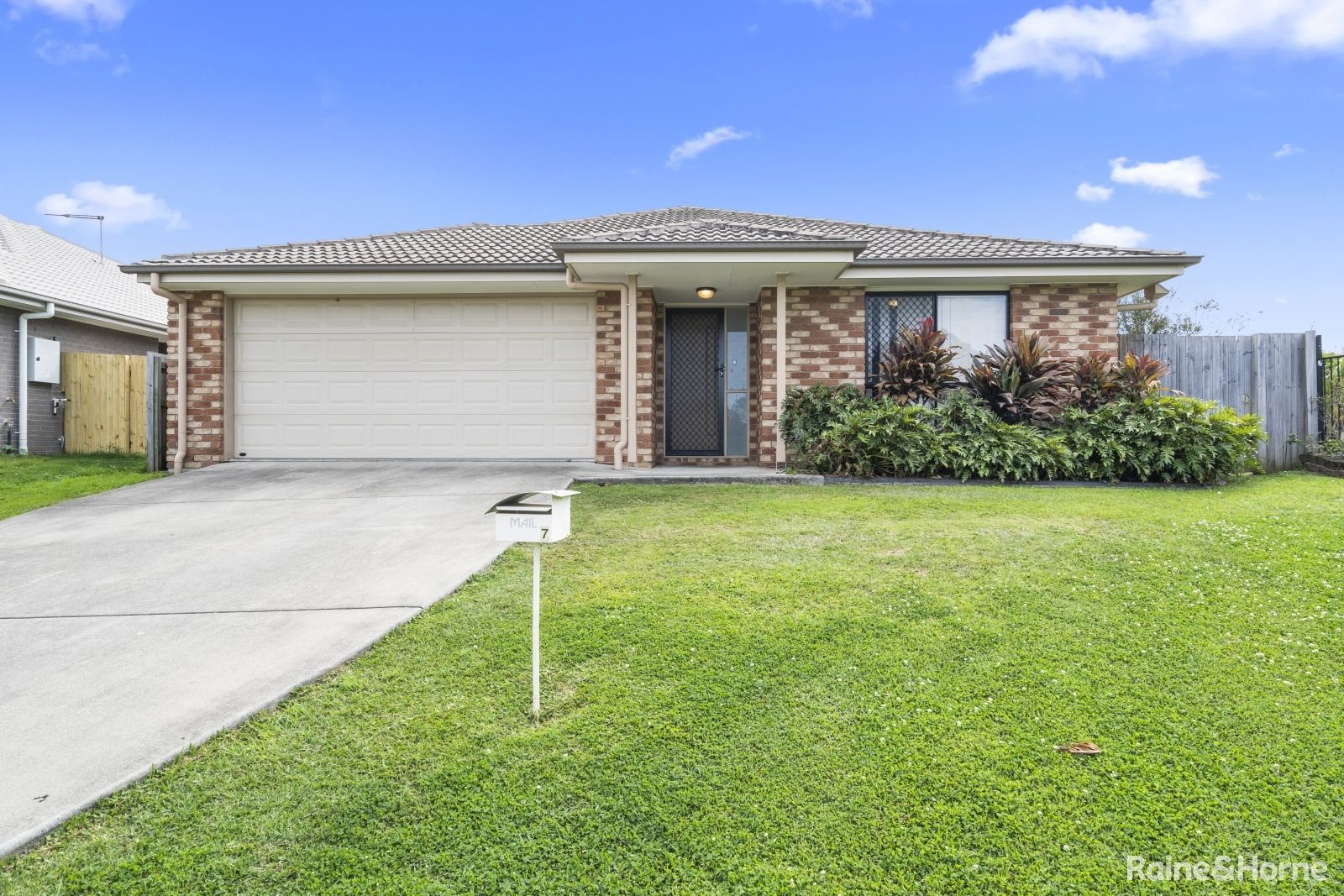 7 VERGE PLACE, Bellmere QLD 4510, Image 0