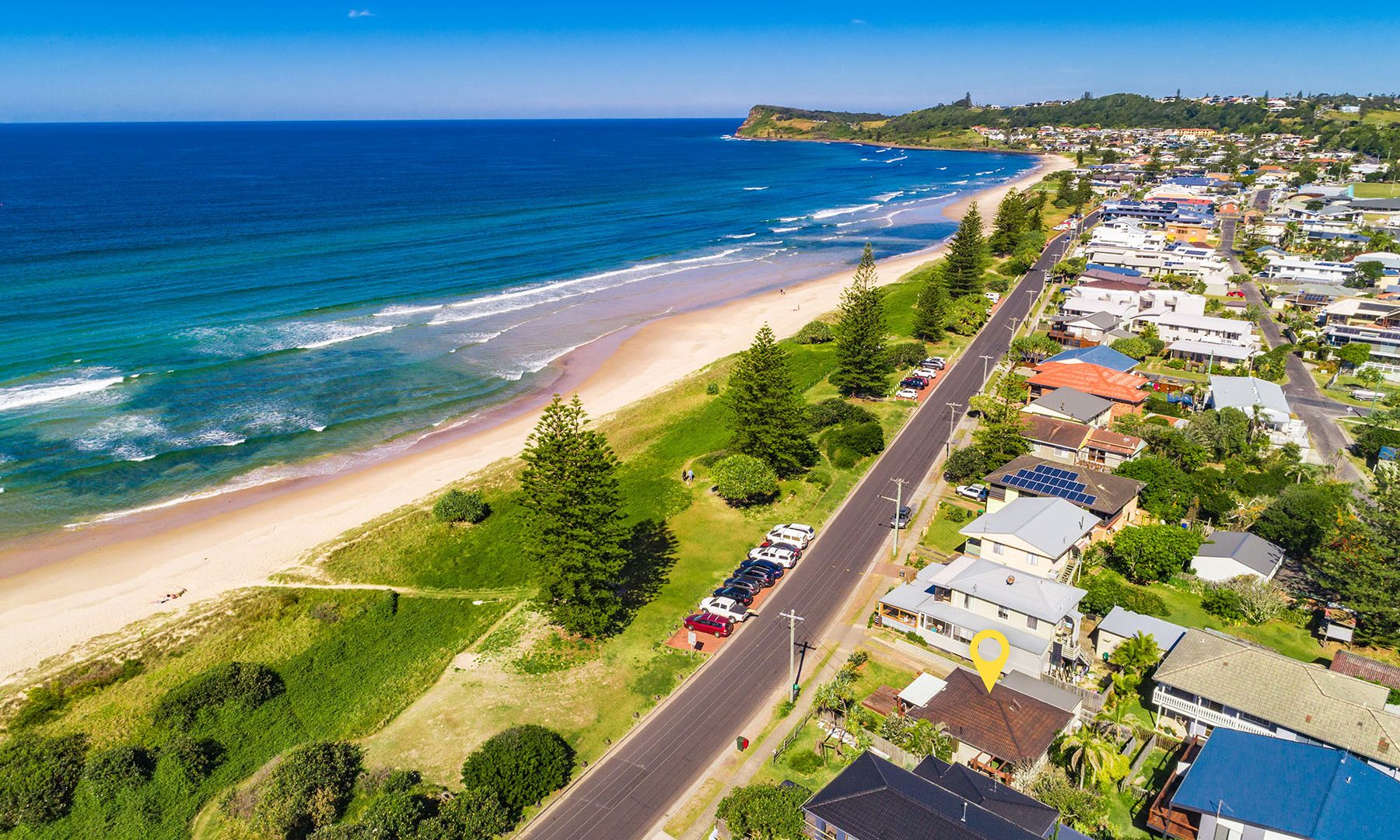 1/42 Pacific Parade, Lennox Head NSW 2478, Image 1