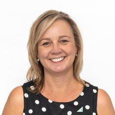 Fiona Murray, Sales representative