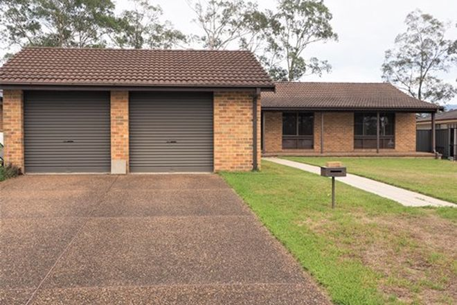 Picture of 8 Throckmorton Street, KILLINGWORTH NSW 2278