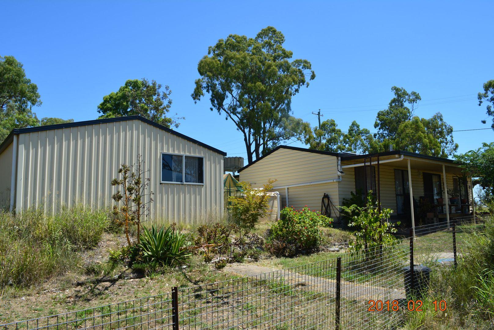 32 Beresford Street, Proston QLD 4613, Image 1