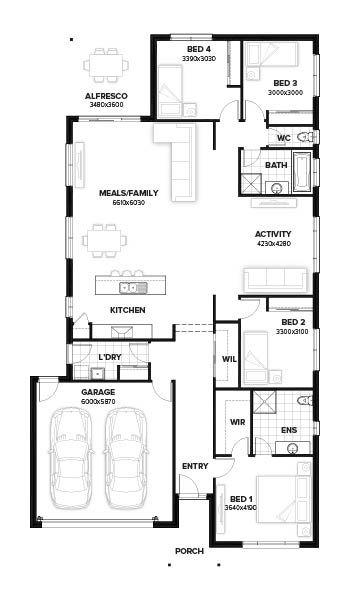 407 Mitchell Street, Flagstone QLD 4280, Image 1