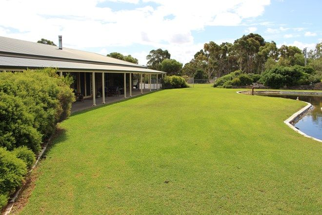 Picture of 21 Wynarling Road, KEITH SA 5267
