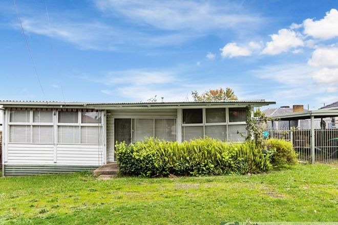 Picture of 4 Morris Court, SPRINGVALE VIC 3171