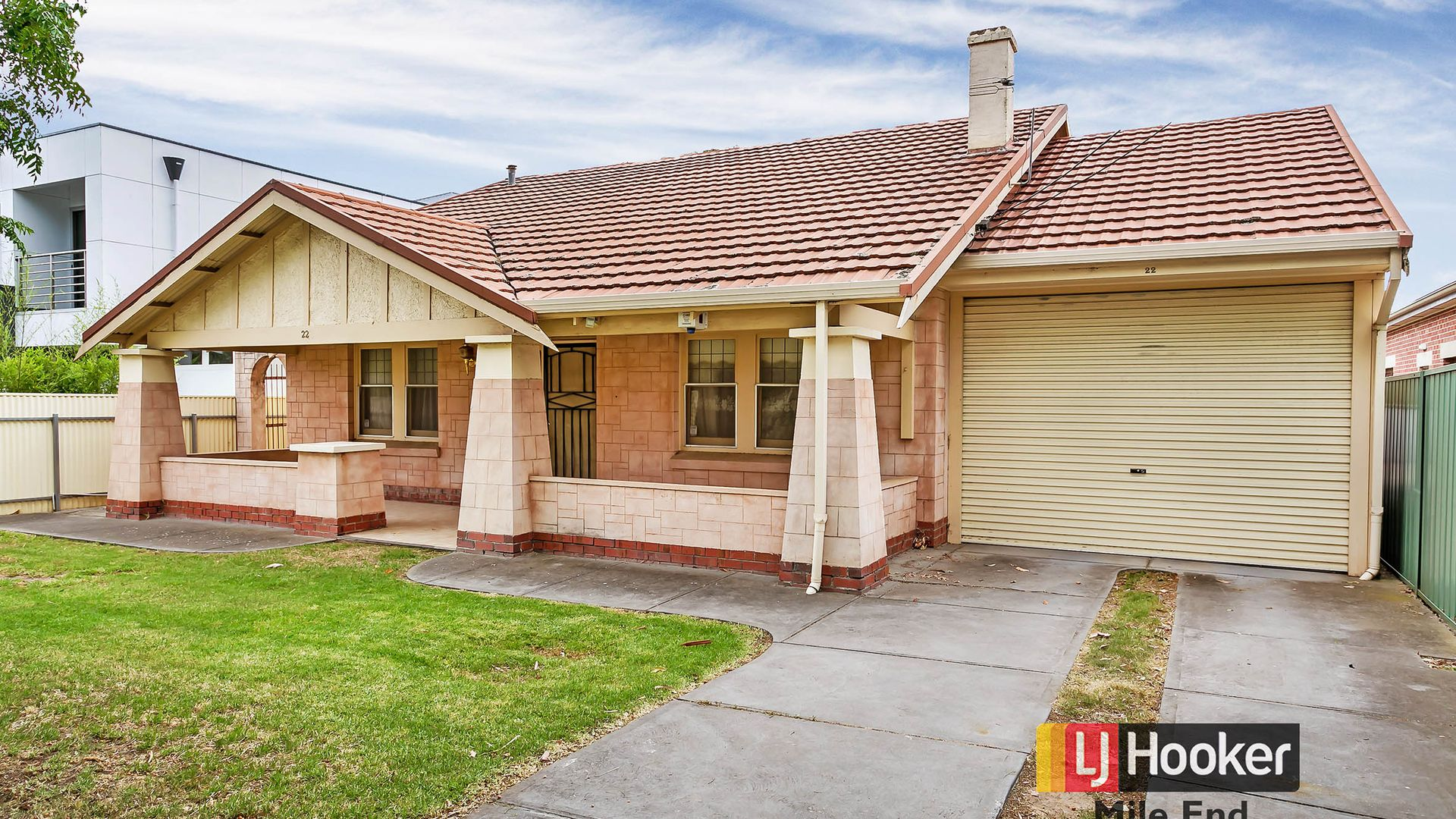 22 Bransby Avenue, North Plympton SA 5037, Image 1