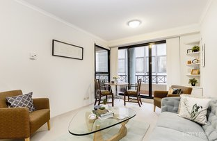 Picture of 1502/1 Hosking Pl, Sydney NSW 2000