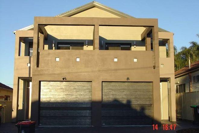 Picture of 86B Richmond Street, EARLWOOD NSW 2206