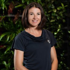 Andrea Slattery, Sales representative
