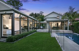 34 Park Road, Hunters Hill NSW 2110