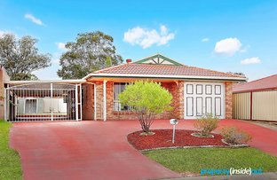Picture of 4 Cormack Place, Glendenning NSW 2761