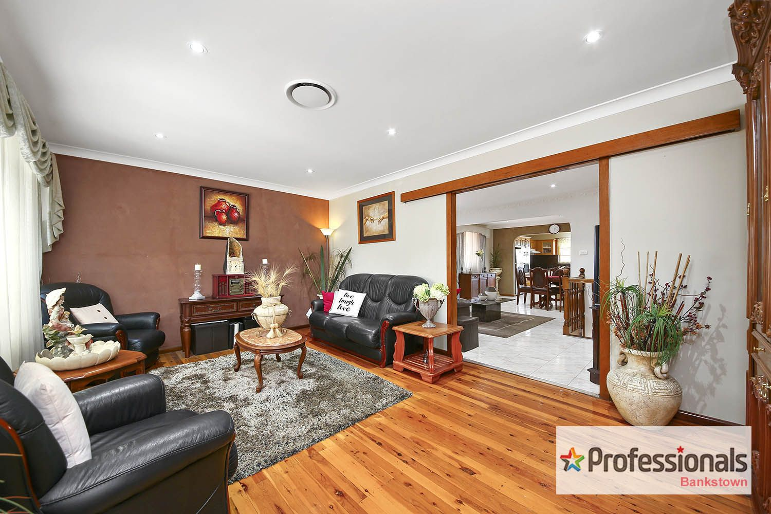 23 Wendy Avenue, Georges Hall NSW 2198, Image 1
