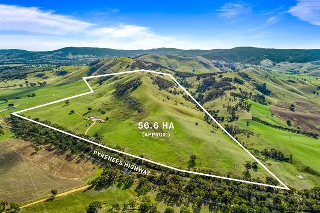 Picture of 2000 Pyrenees Highway, ELMHURST VIC 3469