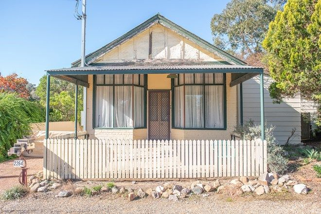 Picture of 2264 Murringo Road, MURRINGO NSW 2586