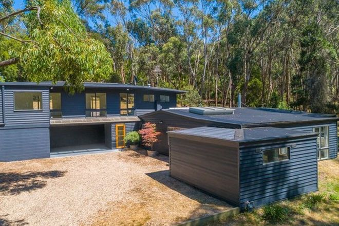 Picture of 40 Boundary Road, MOUNT MACEDON VIC 3441