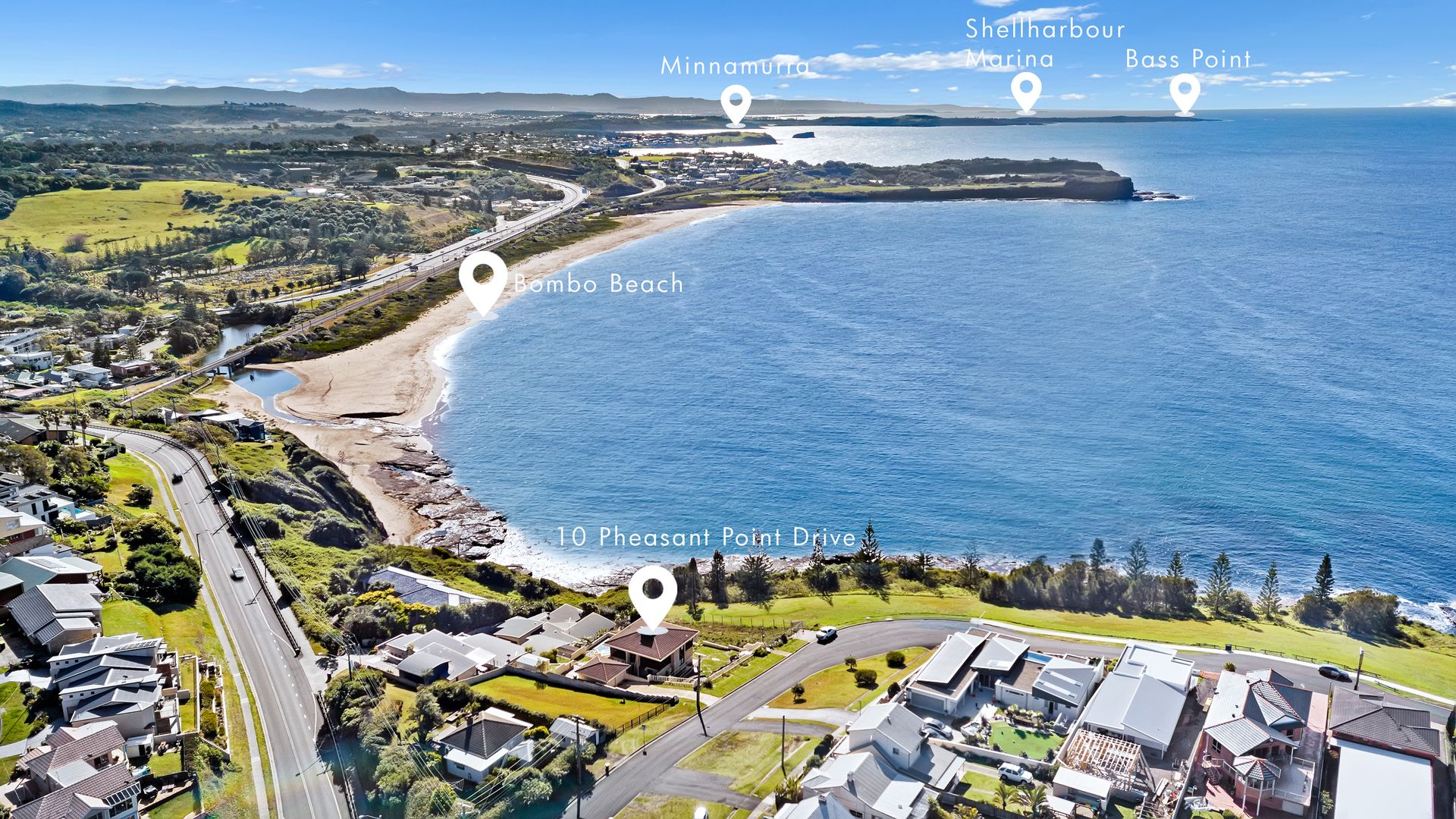 10 Pheasant Point Drive, Kiama NSW 2533, Image 1