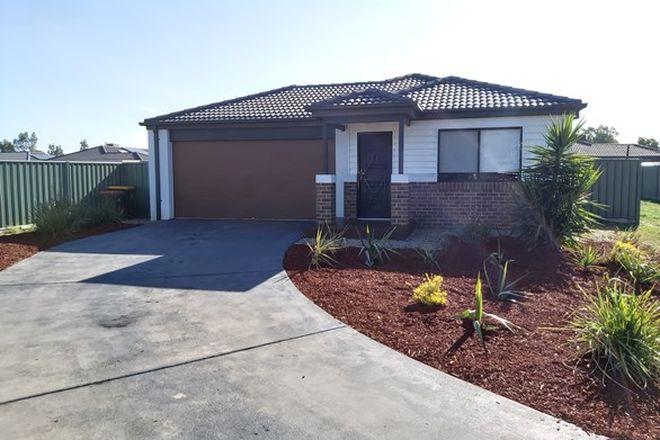 Picture of 16 Caulfield Drive, ASCOT VIC 3551