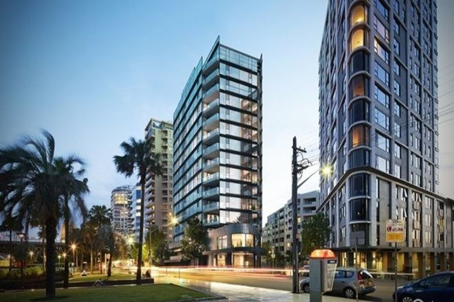 Picture of 1208/80 Alfred Street, MILSONS POINT NSW 2061