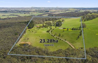 Picture of 85 Corcorans Lane, Colbrook VIC 3342