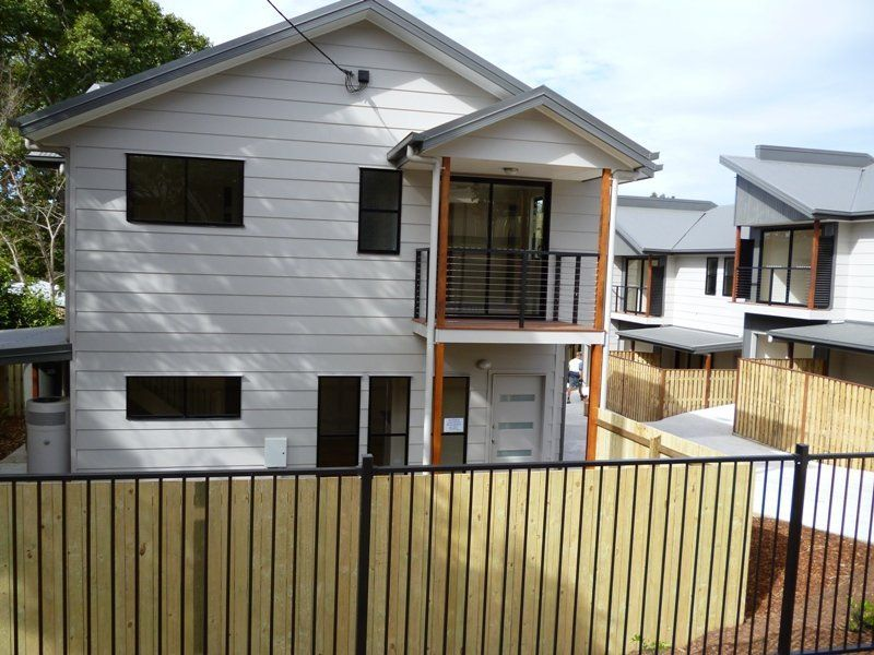 6/22 Keidges Rd, Bellbird Park QLD 4300, Image 0