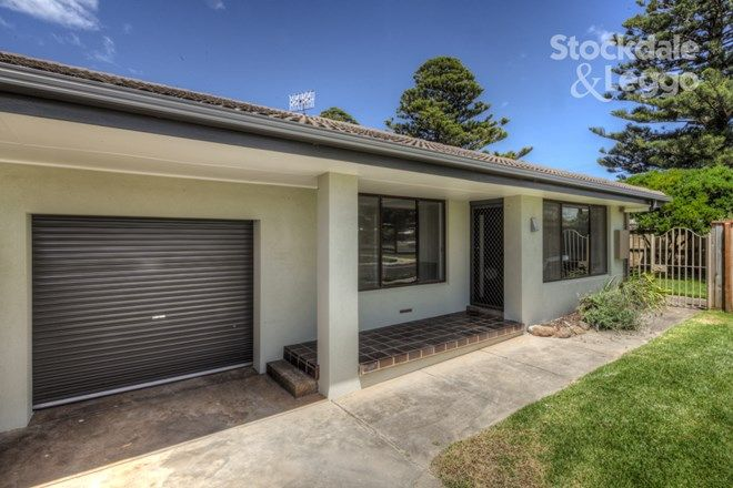Picture of 1/109 Princes Highway, PORT FAIRY VIC 3284