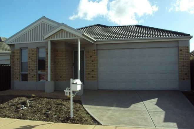 Picture of 91 Sherrington Grange, DERRIMUT VIC 3030