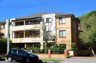 7/19 Macquarie Road, Auburn NSW 2144