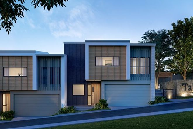 Picture of 23 Jenkinson Street, INDOOROOPILLY QLD 4068