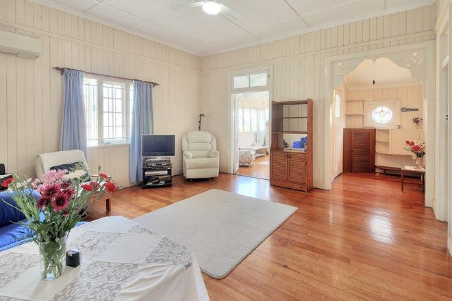 Picture of 27 Eric Crescent, ANNERLEY QLD 4103