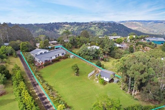 Picture of 34A Gaden Road, MONTVILLE QLD 4560