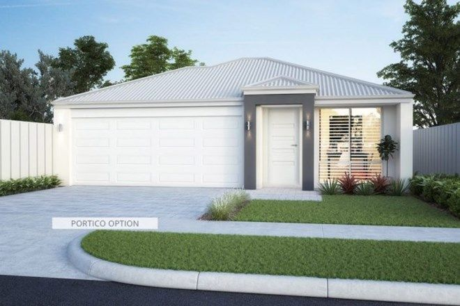 Picture of Lot 8 Mosedale Ave, SOUTH BUNBURY WA 6230