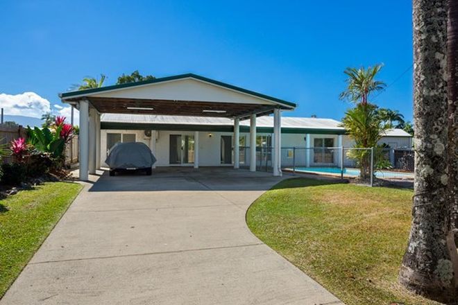 Picture of 4 Conch Close, TRINITY BEACH QLD 4879