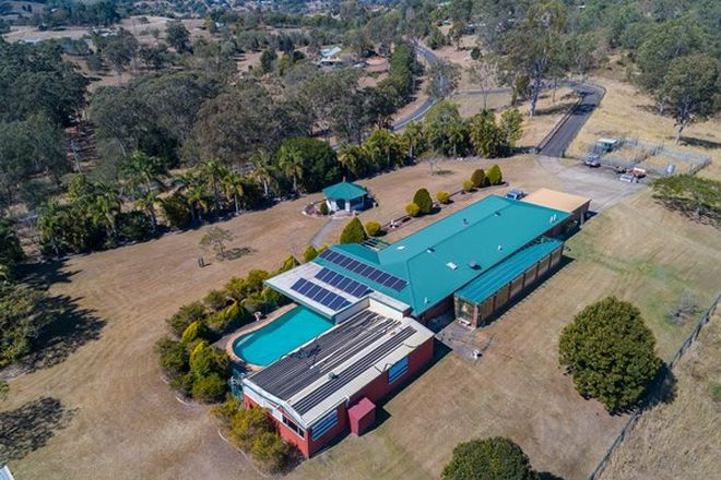 Picture of 918-942 Pine Mountain Road, PINE MOUNTAIN QLD 4306