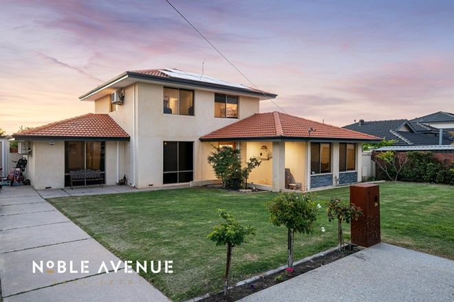 Picture of 54 Harcourt Drive, HILLARYS WA 6025