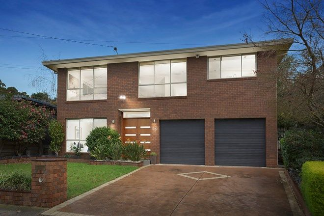 Picture of 53 Church Street, KEILOR VIC 3036