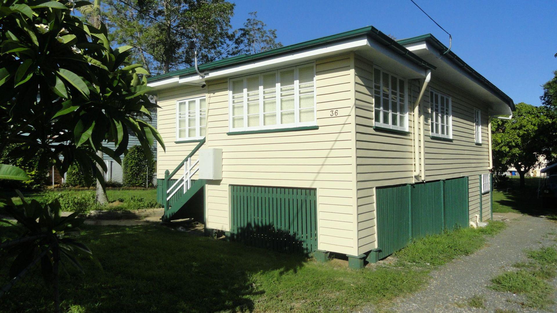 36 THOMPSON Street, Silkstone QLD 4304, Image 1