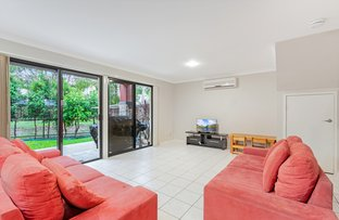 Picture of 46/302 Christine Avenue, Varsity Lakes QLD 4227