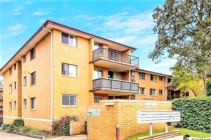 25/36-40 Sir Joseph Banks Street, Bankstown NSW 2200, Image 0