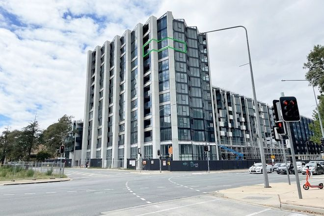 Picture of 1003/15 Cooyong Street, REID ACT 2612