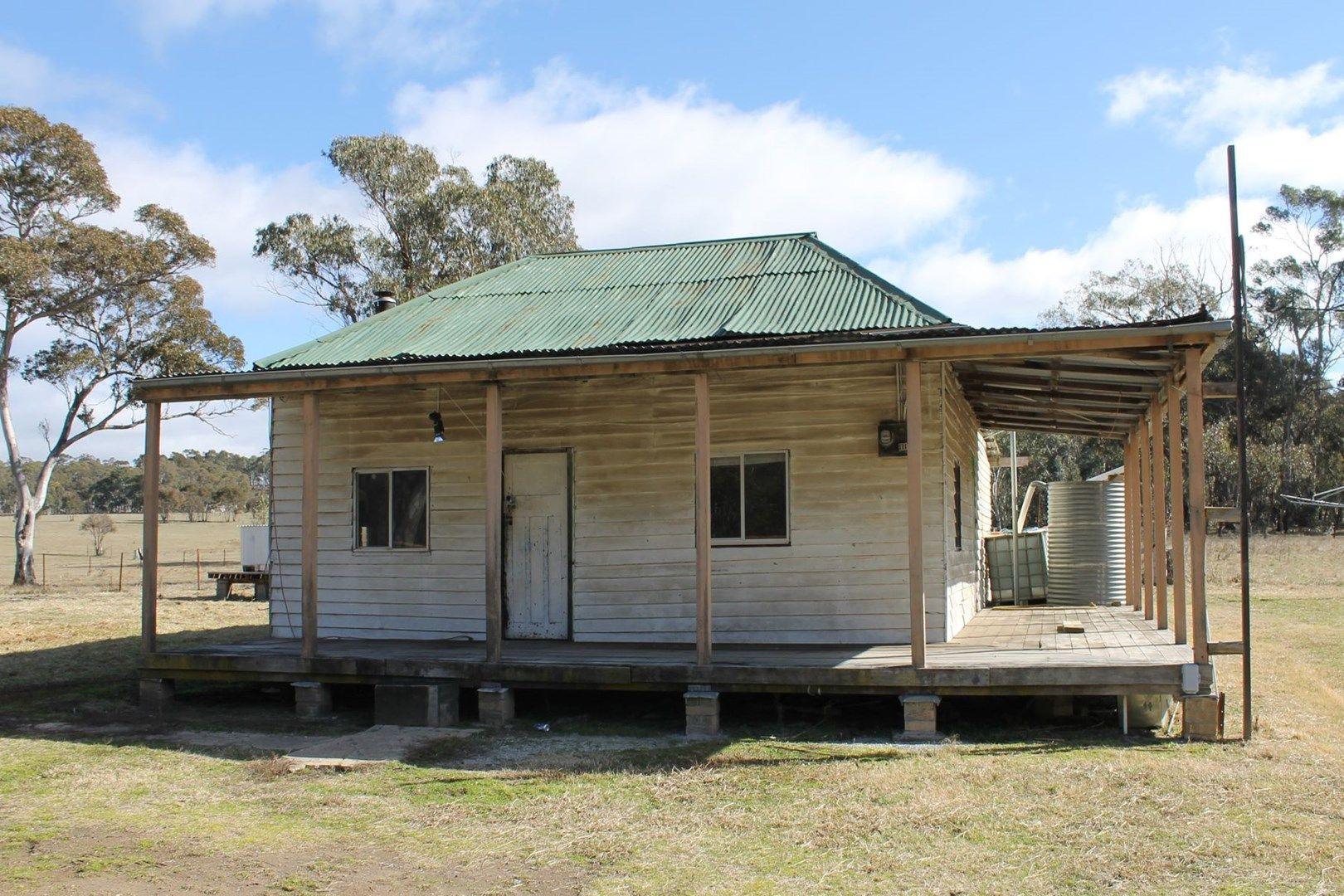 Lot 105 Short Street, Capertee NSW 2846, Image 0