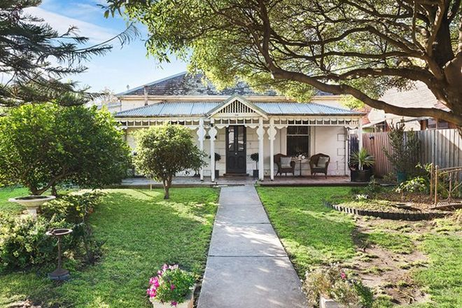 Picture of 180 Autumn  Street, GEELONG WEST VIC 3218
