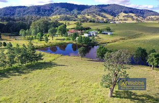 Picture of 2516 The Bucketts Way, Gloucester NSW 2422
