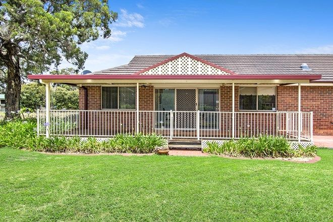 Picture of 143 Willeroo Drive, WINDSOR DOWNS NSW 2756