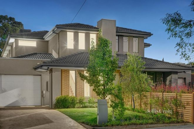 Picture of 10B Fairbank Road, BENTLEIGH VIC 3204