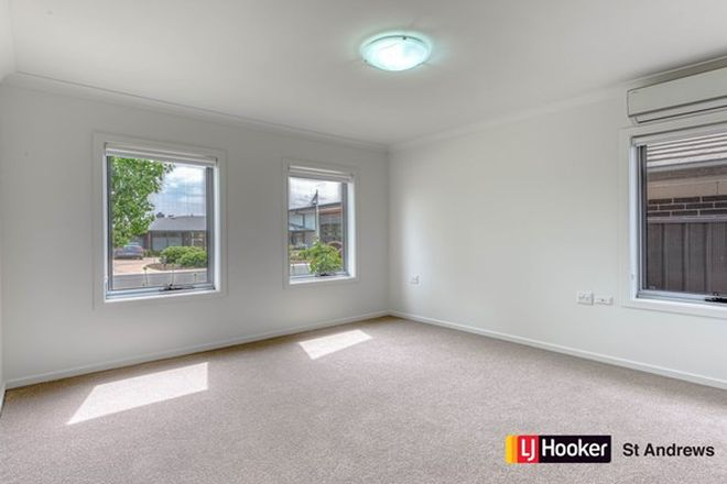 Picture of 97/100 Gilchrist Drive, CAMPBELLTOWN NSW 2560