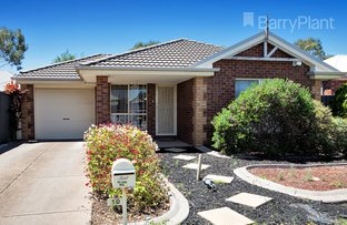 Picture of 10 Dickerson Way, Caroline Springs VIC 3023