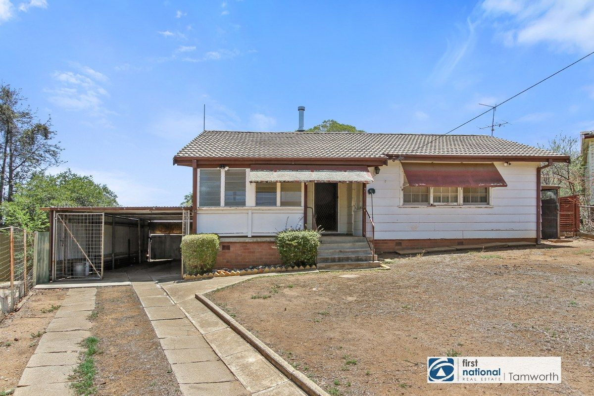 7 Westow Crescent, Oxley Vale NSW 2340, Image 1