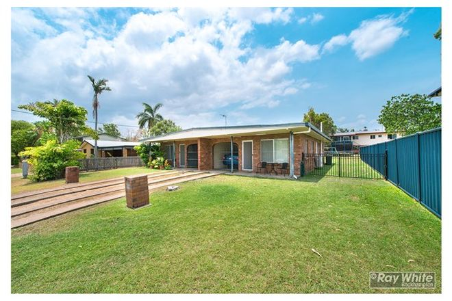 Picture of 1 & 2/5 Wigginton Street, FRENCHVILLE QLD 4701