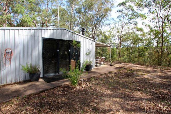 Picture of CEDAR CREEK NSW 2325